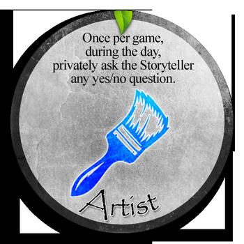 Blood on the Clocktower: artist_token.png
