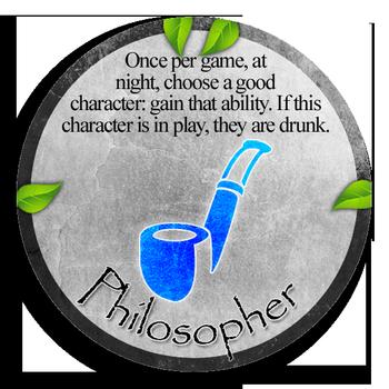 Blood on the Clocktower: philosopher_token.png
