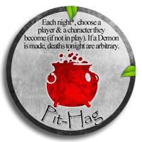 Blood on the Clocktower: pit_hag_token_Small.png