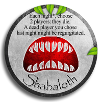 Blood on the Clocktower: shabaloth_token_Small.png